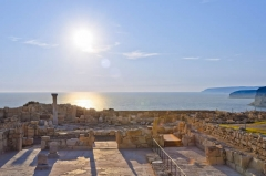 Ancient Theatre of Kourion