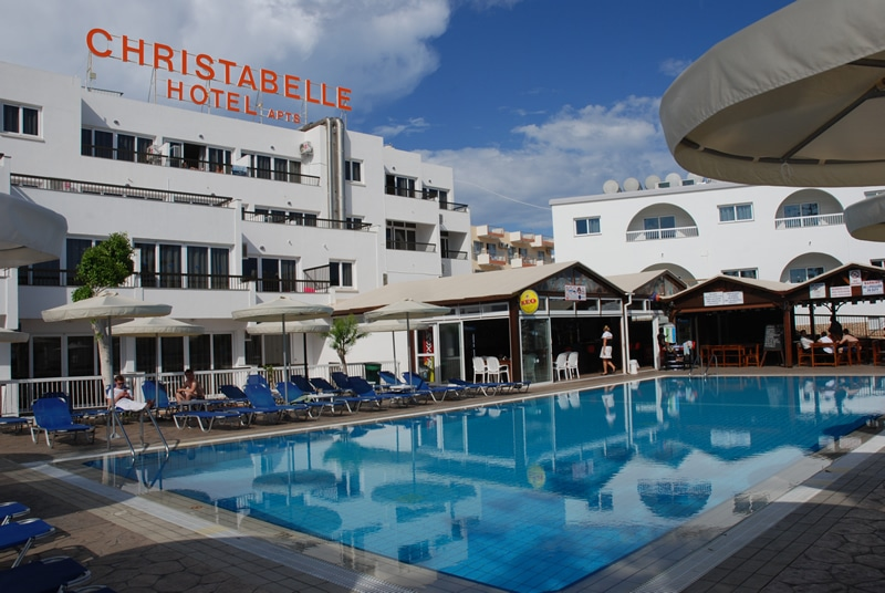 Promo 60 Off Christabelle Hotel Apartments Cyprus Best Hotel