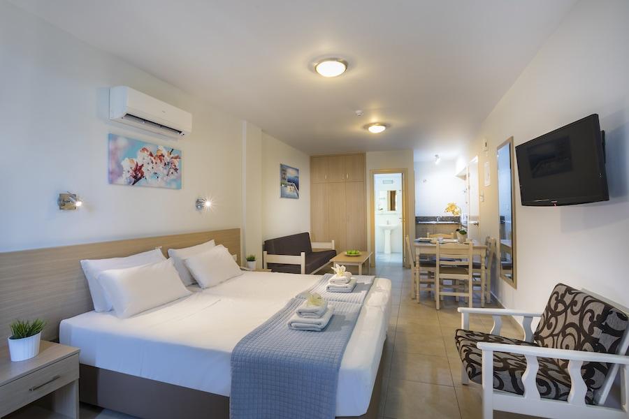 Studio Apartment Christabelle Hotel Apartments Ayia